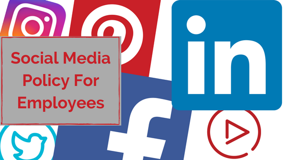 Social Media Policy For Employees- Why You May Still Be Vulnerable