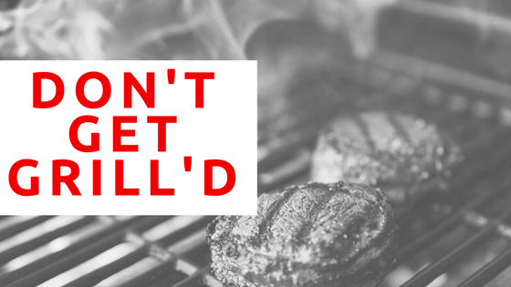 Don't get Grill'd over your traineeship agreements