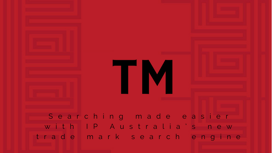 Searching made easier with IP Australia's new trade mark search engine