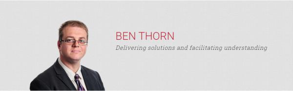 Ben Thorn