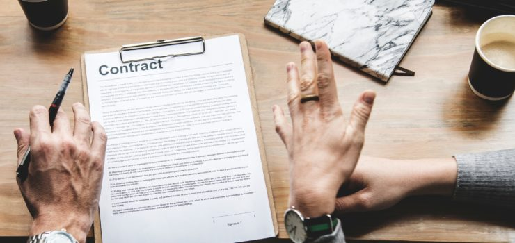 Should your Franchise Agreement be Negotiable?