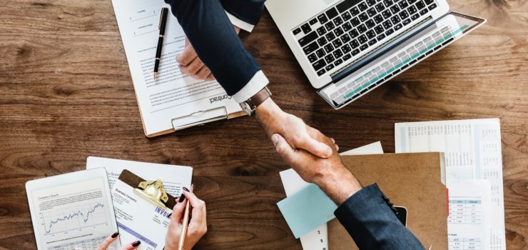 Trust Splitting: Better Alternatives For Consideration